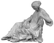 Woman Statuette A152