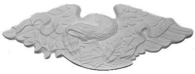 E Pluribus Eagle