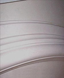 R1 8-foot Architectural Ceiling Ring
