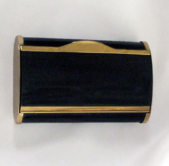vintage judith leiber acrylic clutch