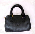 Vintage black Fendi Handbag