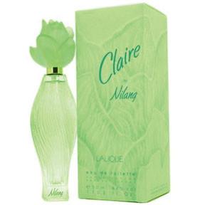 Claire de Nilang eau de toilette by Lalique Parfums