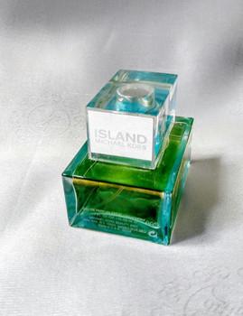 Island  Eau de Parfum Spray by Michael Kors.   A discontinued fragrance.