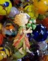 Hanging Autumn Elf