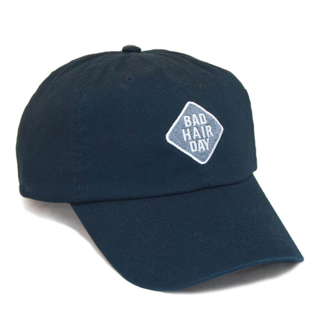Dorfman Pacific - Bad Hair Day Baseball Cap - Side View