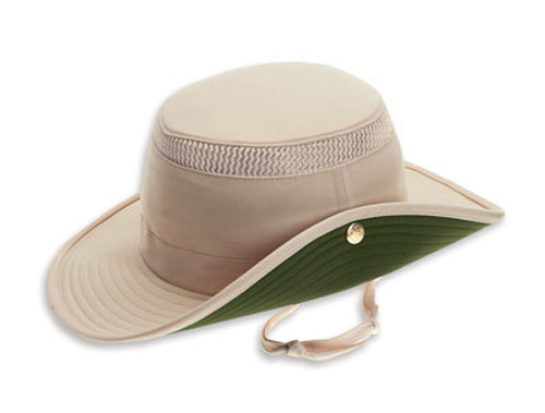 Tilley - LTM3 AIRFLO Nylantium Hat