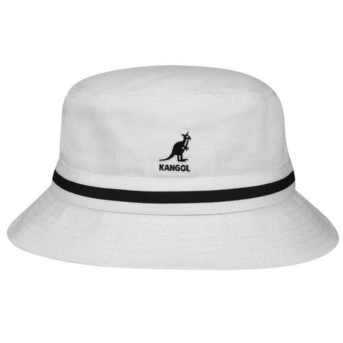 Kangol - Stripe Lahinch Bucket Hat Main
