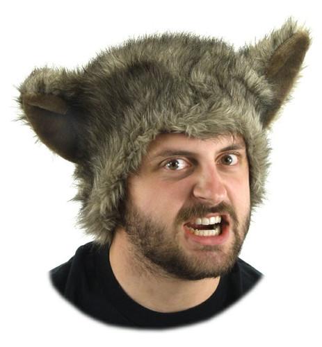 Elope - Werewolf Hat
