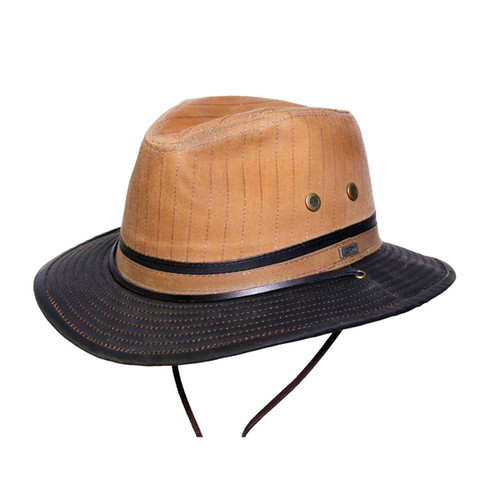 Conner - Smokey Creek Hat - Full View