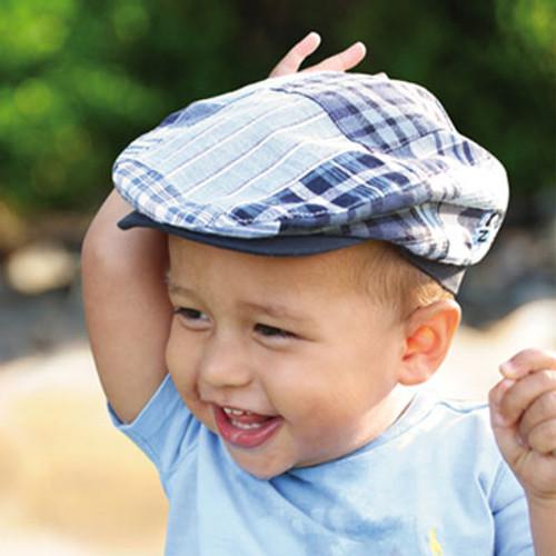 Kooringal - Baby's Roller Driver Hat Main