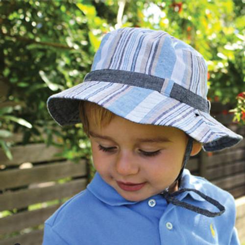 Kooringal - Batemans Bucket Hat Model
