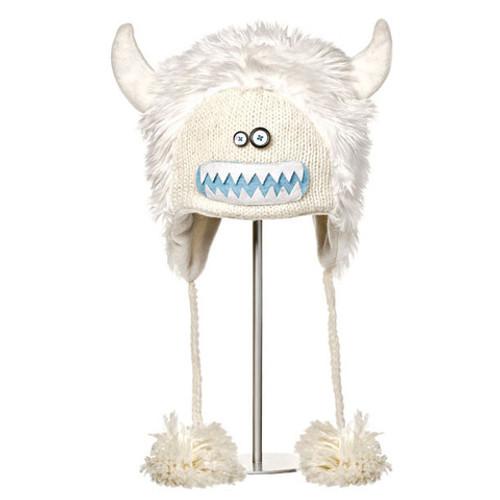 Knitwits - Yuki The Yeti Hat