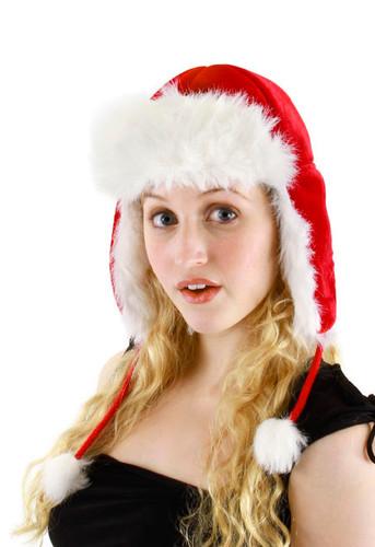 Elope - Santa Bomber Hat