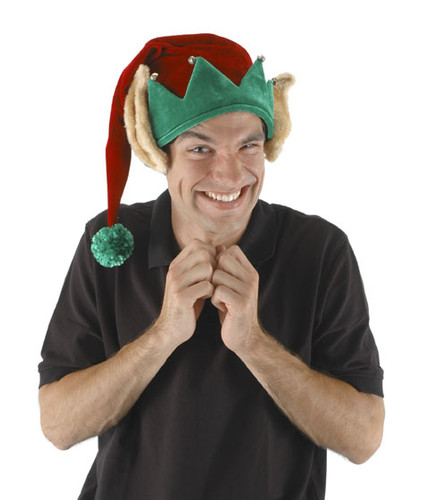 Elope - Elf With Ears
