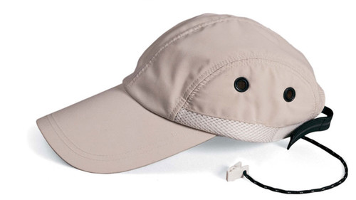 Adams - Stone Extreme Performance Cap (Side)