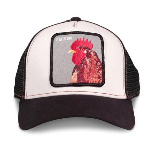 Goorin - Plucker Baseball Cap - Front
