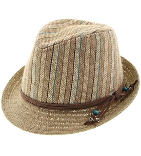 Kooringal - Hunter Fedora Hat - Style