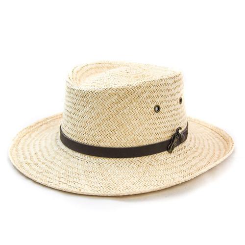 Scala - Palm Gambler Golf Sun Hat