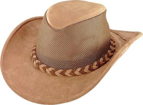 Henschel - Explorer Breezer Aussie Hat