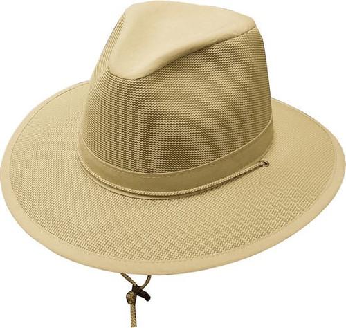 Henschel - Aussie Breezer Ultralight Safari Hat
