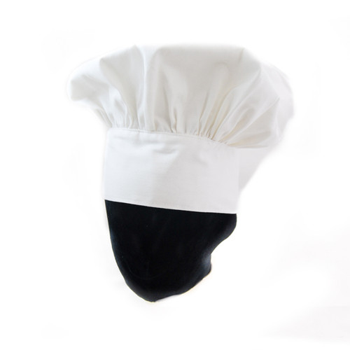 Magic Head - White Chef Hat