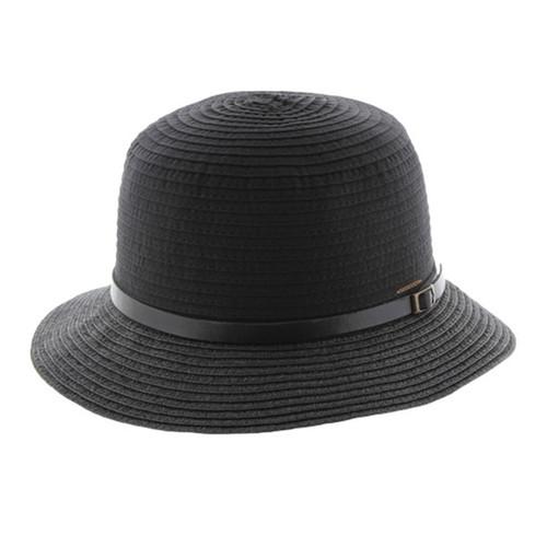Kooringal - Ladies Black Ebony Bucket Hat