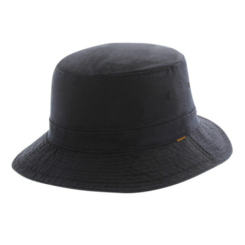 Kooringal - Navy Packard Bucket Hat