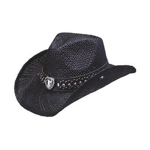 Peter Grimm - Coburn Cowboy Hat