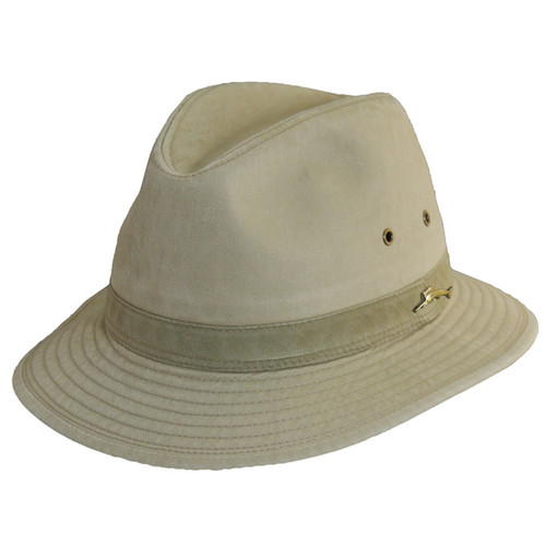 Tommy Bahama - Cotton Safari Hat