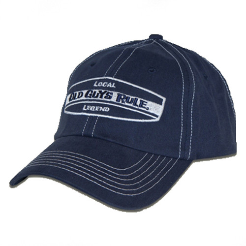 Old Guys Rule - Local Legend Cap