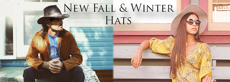 Fall & Winter Hats