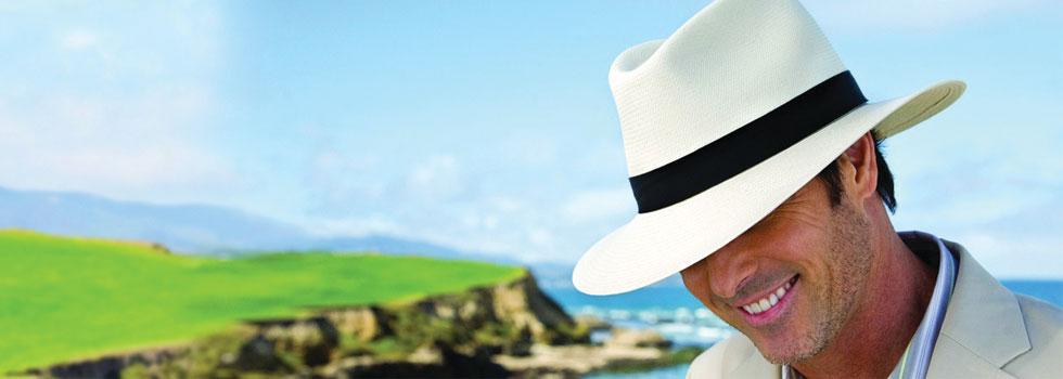Panamas-Hats
