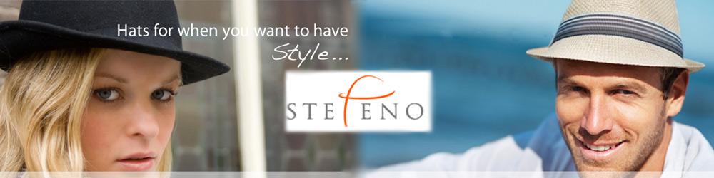 Stefeno Hats
