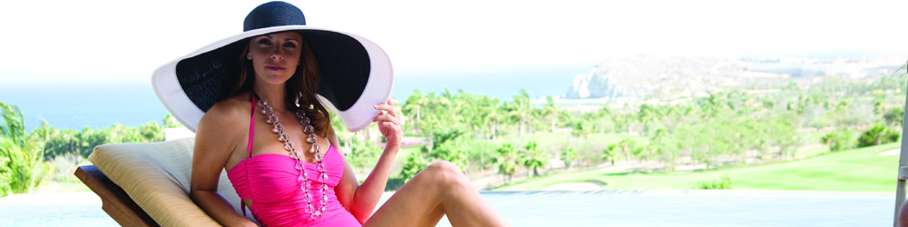 Womens Floppy Hats