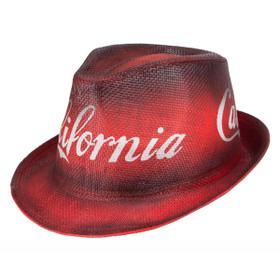 Peter Grimm - Enjoy California Fedora Hat