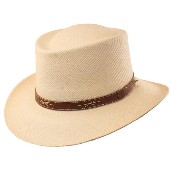 Bigalli - Explorer Panama Hat