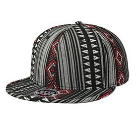 Otto Cap - Aztec Snapback Hat Main