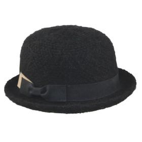 Jeanne Simmons - Yarn Bowler Hat Black