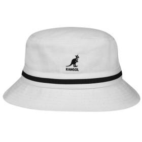 Kangol - Stripe Lahinch Bucket Hat Main