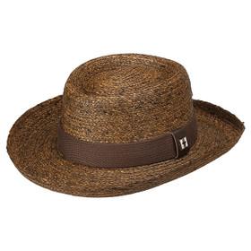 Peter Grimm - Santiago Gambler Hat Brown