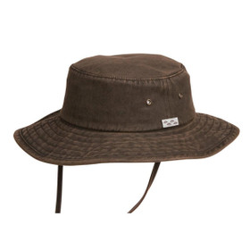Conner - Dusty Road Aussie Hat - Full View