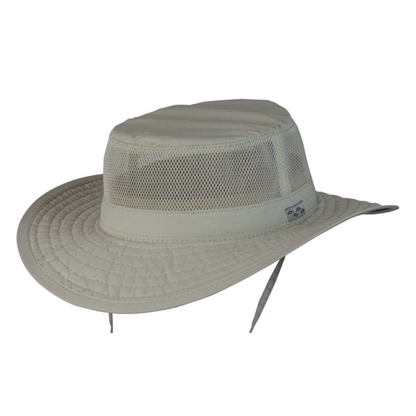 Conner - Bass Fisher Hat - Full View