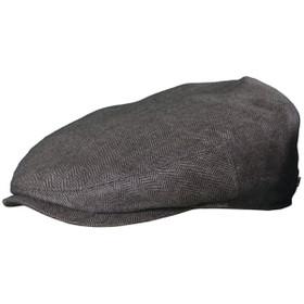 Stetson - Bandera Ivy Cap in Grey