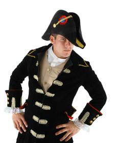 Elope - Admiral Bicorn Hat