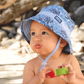Kooringal - Baby Microfiber Bucket Hat Reverse