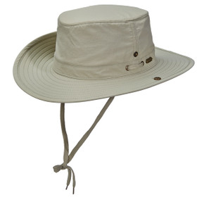Stetson - Floating Outdoor Boonie Hat - Full View