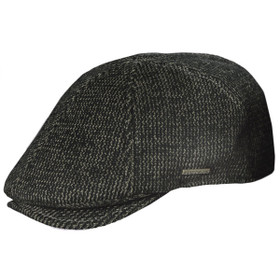 Stetson - Fleece Lined Flex Ivy Cap