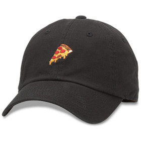 American Needle - Pizza Party Baseball Cap