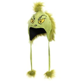 Elope - The Grinch Hoodie Hat