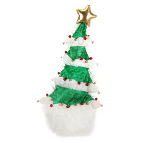 Elope - Springy Tree Christmas Hat